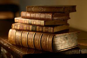 ΒΙΒΛΙΑ – Books