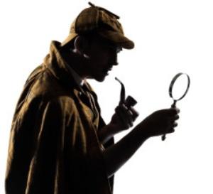NTEKTEKTΙB – Detectives