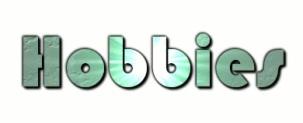 ΧΟΜΠΥ - Hobby