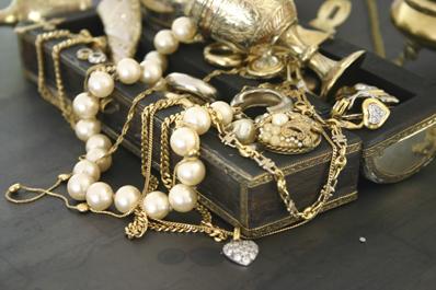 ΚΟΣΜΗΜΑΤΑ – Jewelry