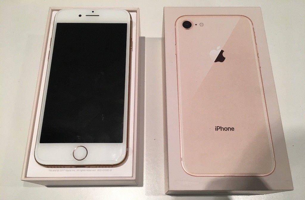 Πώληση Apple iPhone 8 64GB…440 €,iPhone 8 Plus 64GB.480€,iPhone 732gb.340€
