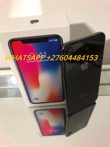 Πώληση iPhone X 64 GB 440€  iPhone 8 64GB 360€ iPhone 7 32gb 300€