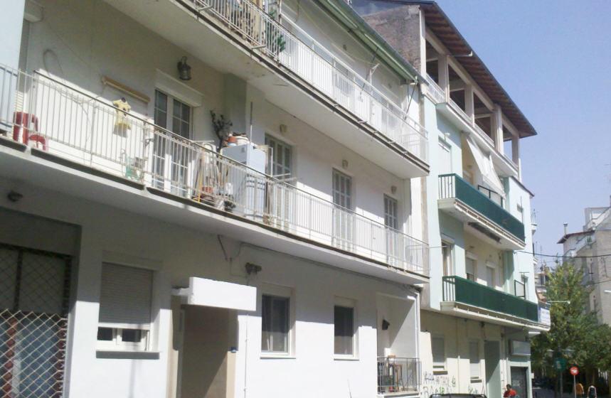ΚΟΖΑΝΗ, Διαμέρισμα 84τμ
