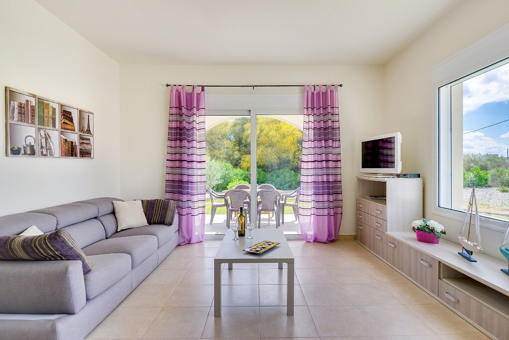 Ενοικίαση μονοκατοικία 100 m² στη Ρόδο