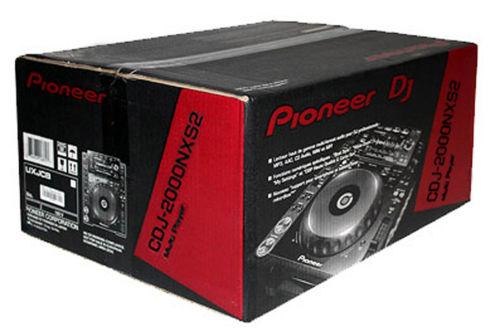 Pioneer CDJ-900 Nexus ====  550 euros,