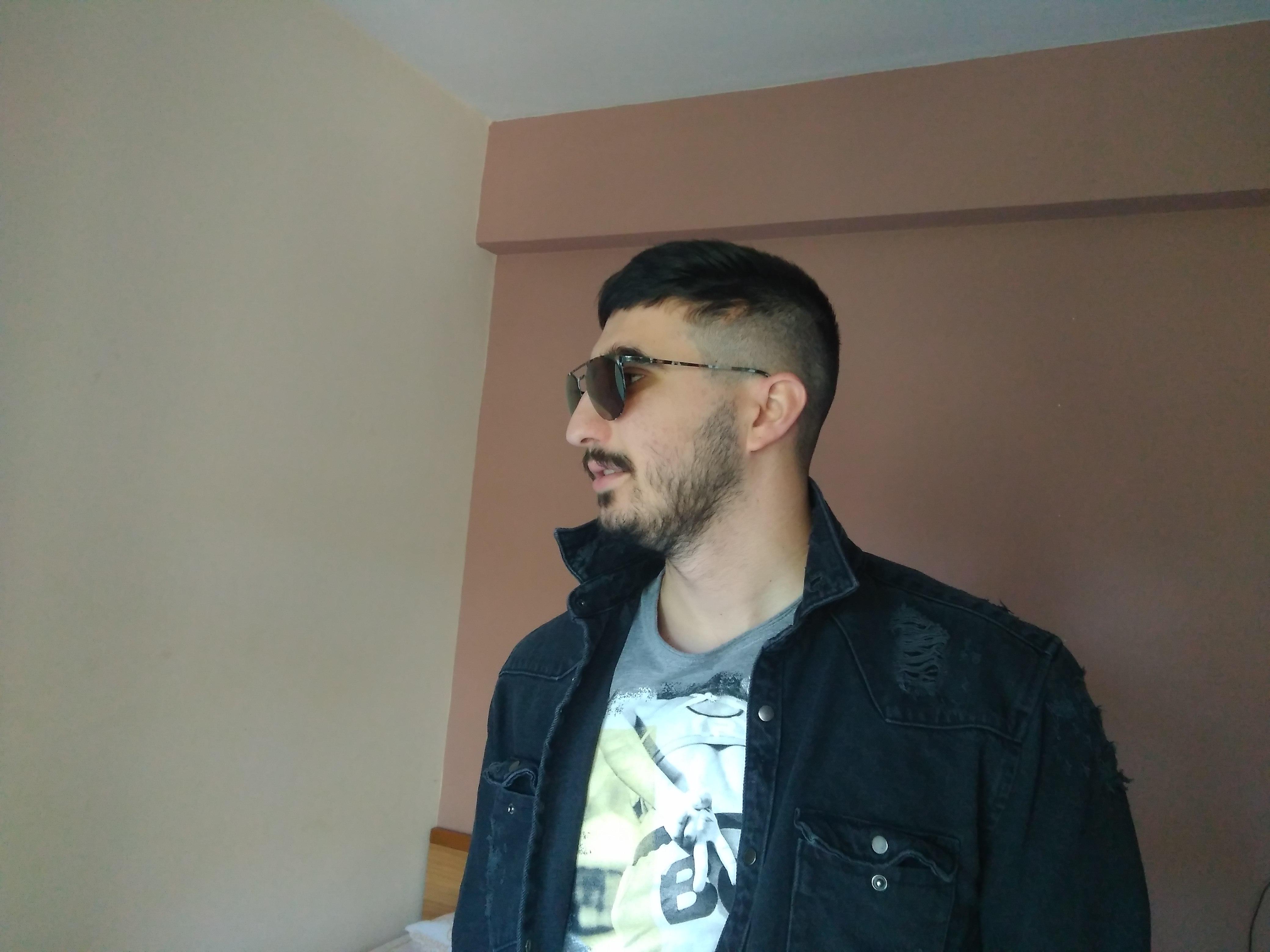 Γυαλιά Ιtalia Independent.