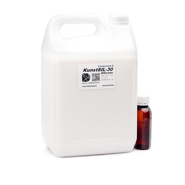 Σιλικόνη για σχήμα 25kg