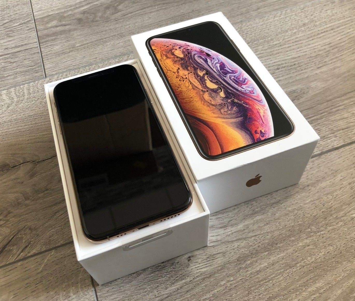 Apple iPhone XS 64GB = €450 ,iPhone XS Max 64GB = €480,iPhone X 64GB = €350,iPhone 8 64GB = €260, Apple iPhone XR 64GB = €380 , Whatsapp Chat : +27837724253
