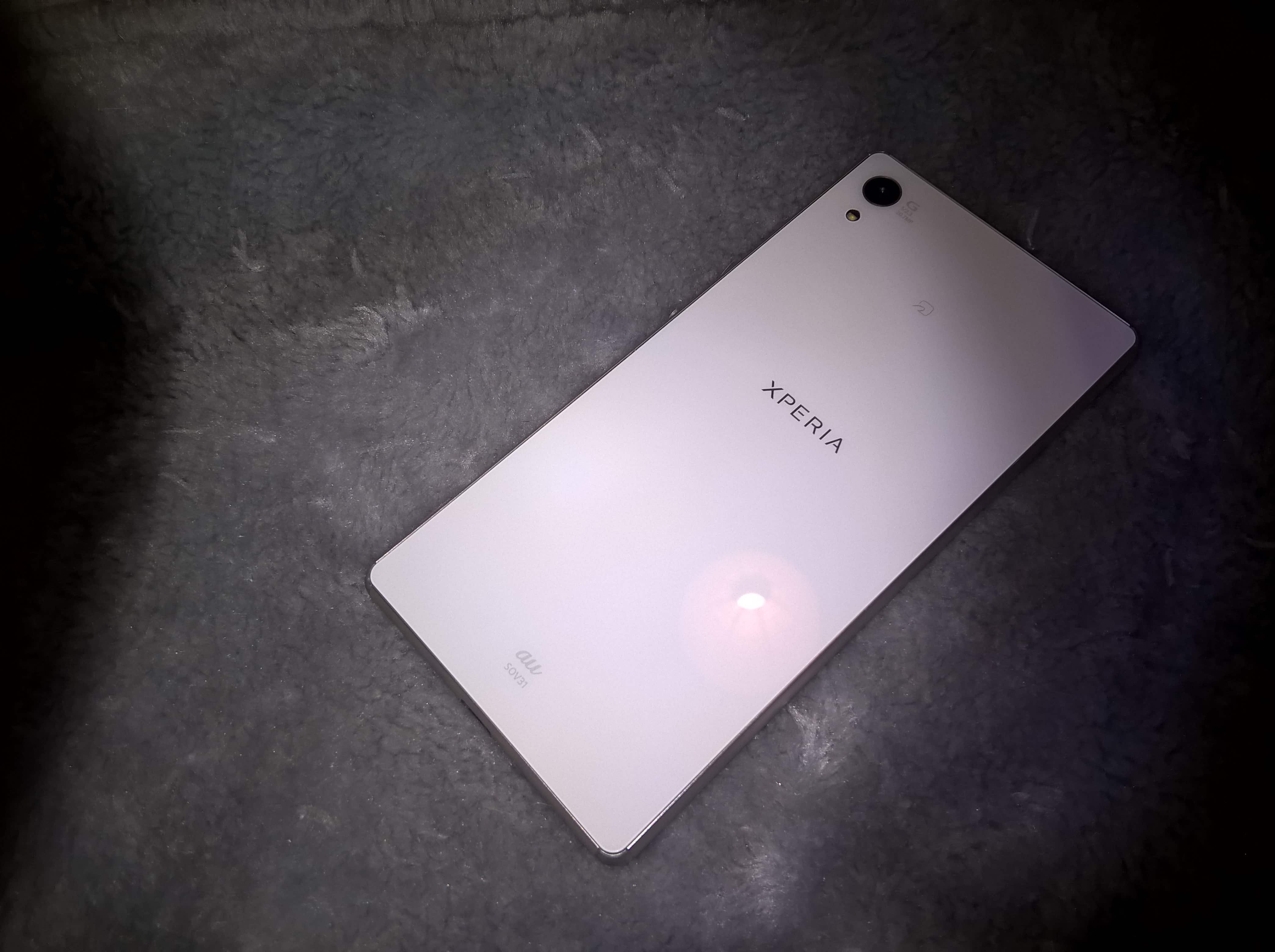 Sony Xperia Z4 σαν καινούργιο