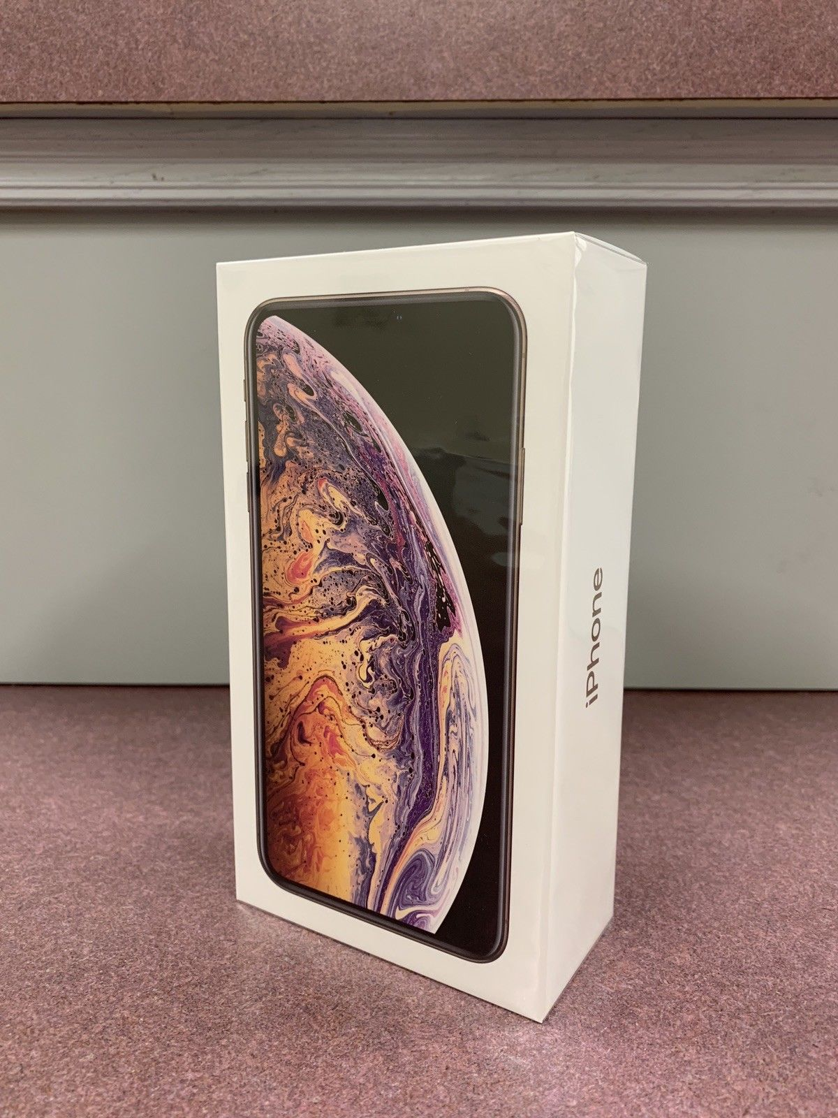 Apple iPhone Xs Max/Samsung Galaxy Note 9 Unlocked