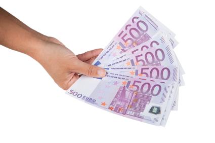 Προσφορά δανείου από 1000 έως 500 000 €