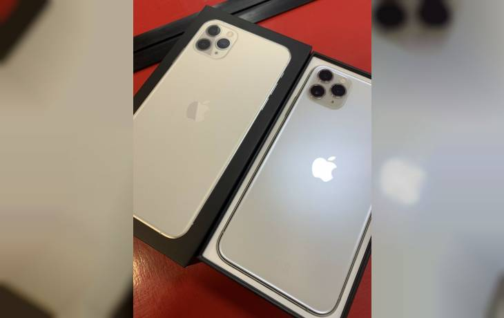 Selling : Apple iPhone 11 Pro –  /11 Pro Max