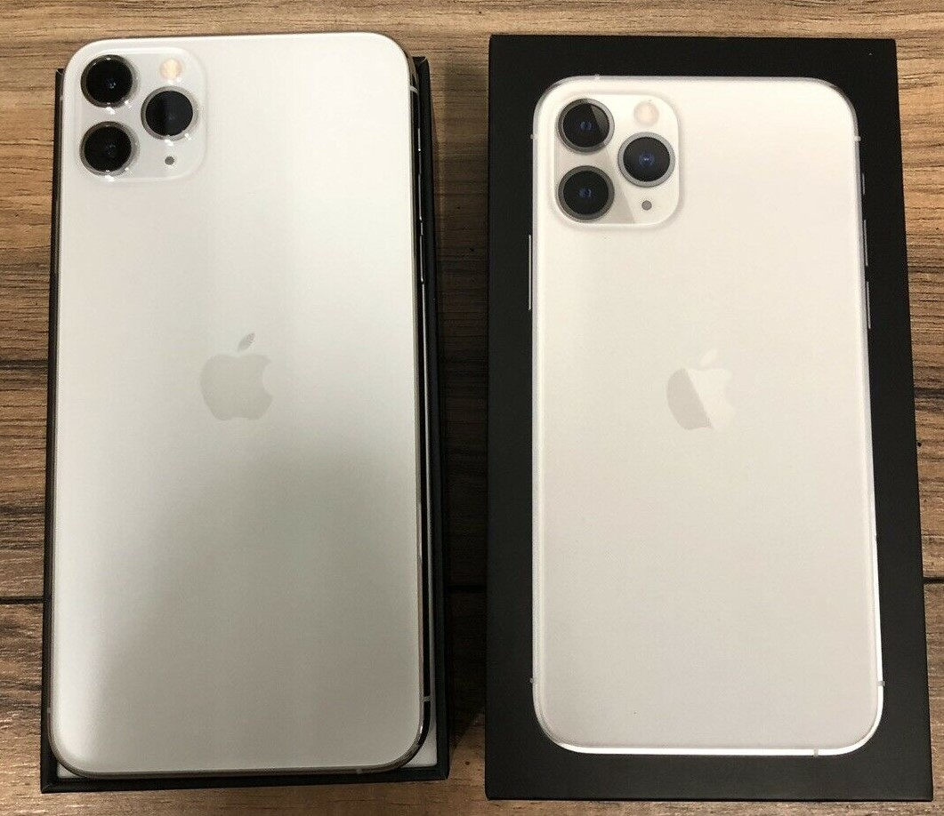 Apple iPhone 11 Pro 64GB  κόστος  600 EUR, Apple iPhone 11 Pro Max 64GB κόστος 650 EUR, Apple iPhone XS 64GB κόστος 400 EUR,  Apple iPhone XS Max 64GB κόστος 430EUR , Whatsapp Chat : +27837724253