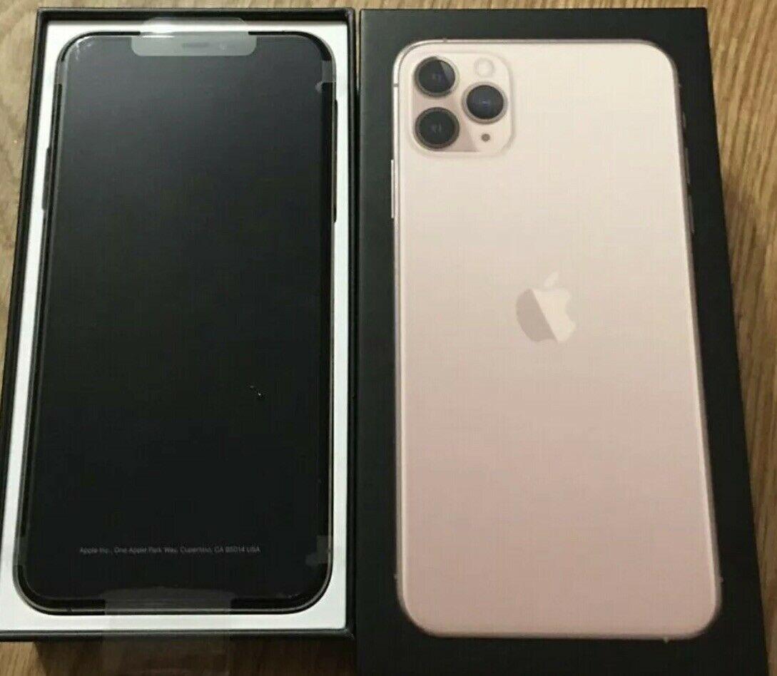 Πώληση iPhone 11 64GB…€440 iPhone 11 Pro 64GB..€560 iPhone XS – 64GB – €350