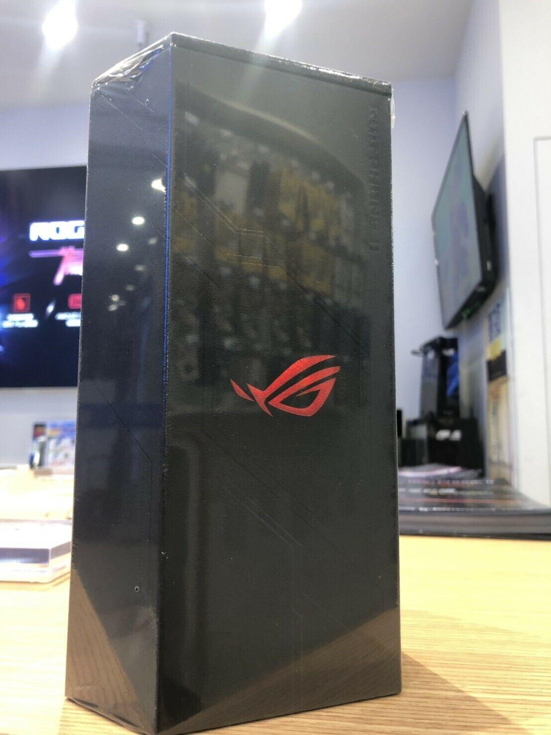 ASUS ROG Phone II 12GB / 512GB Ξεκλειδωμένο