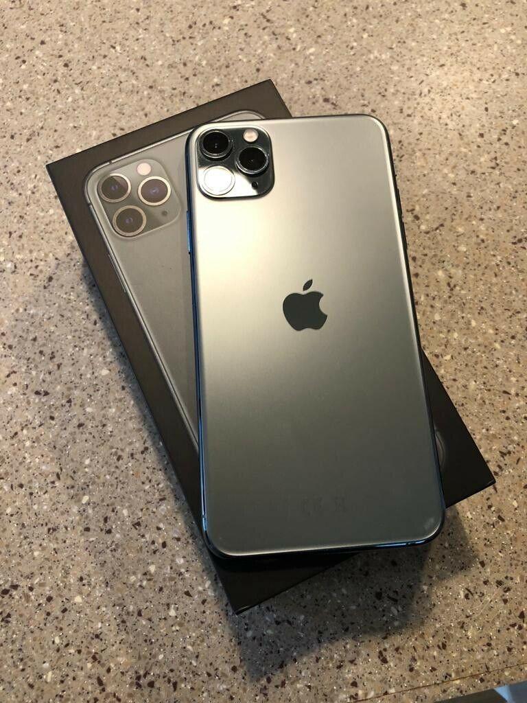 www.bulksalesltd.com WhatsApp +447451212932 Apple iPhone 11 Pro 64gb €500