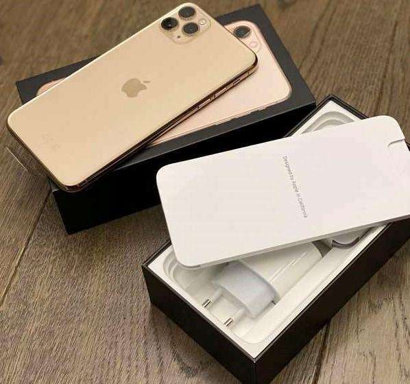 Apple iPhone 11 Pro 64 GB για €500  και iPhone 11 Pro Max 64GB για €530 και iPhone 11 64 GB €400 και iPhone XS 64 GB για €350 , Whatsapp Chat : +27642105648