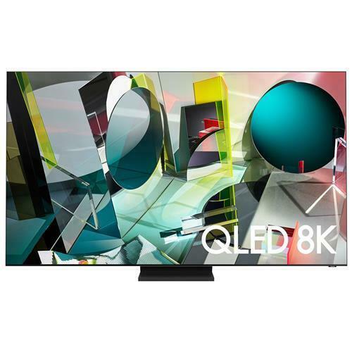 Samsung 65 Q900T (2020) 8K TV