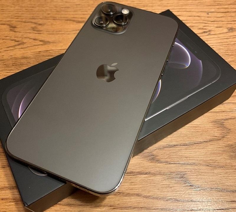 αυθεντικά Apple iPhone 12 Pro και iPhone 12 Pro Max 128GB / 256GB / 512GB Η τιμή ξεκινά από 600 EUR