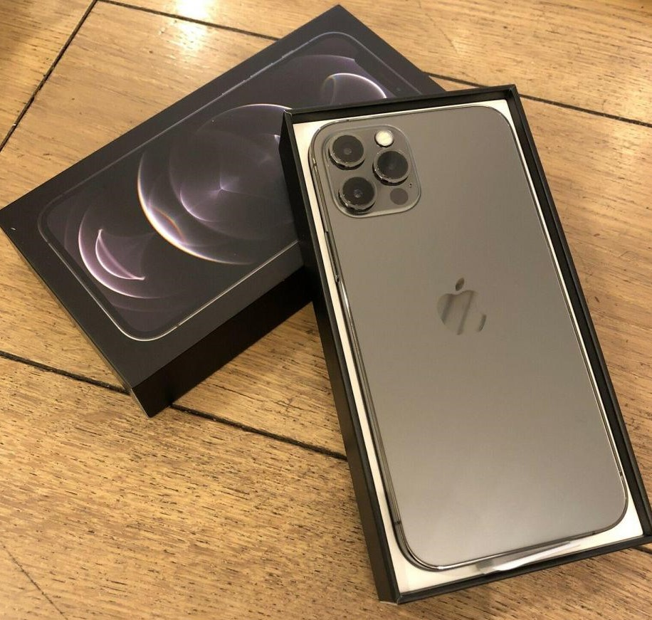 Apple iPhone 12 Pro 128GB =€600 EUR, iPhone 12 64GB = €480 EUR, iPhone 12 Pro Max 128GB = €650 EUR, iPhone 11 Pro 64GB = €500 EUR , iPhone 11 Pro Max 64GB = €530 EUR , Whatsapp Chat : +27837724253