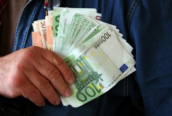Προσφέρουμε εγγυημένο δάνειο