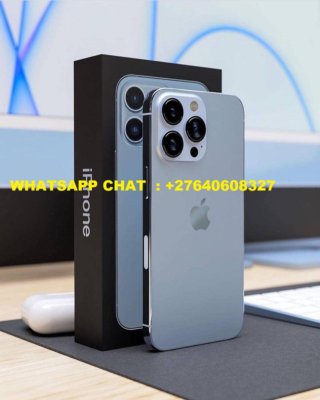 Apple iPhone 13 Pro 128GB για 700 EUR , iPhone 13 Pro Max 128GB για 750 EUR , iPhone 13 128GB για 550 EUR , iPhone 12 Pro 128GB για 500 EUR , iPhone 12 Pro Max 128GB για 550 EUR